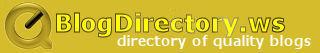 Blog Directory Logo